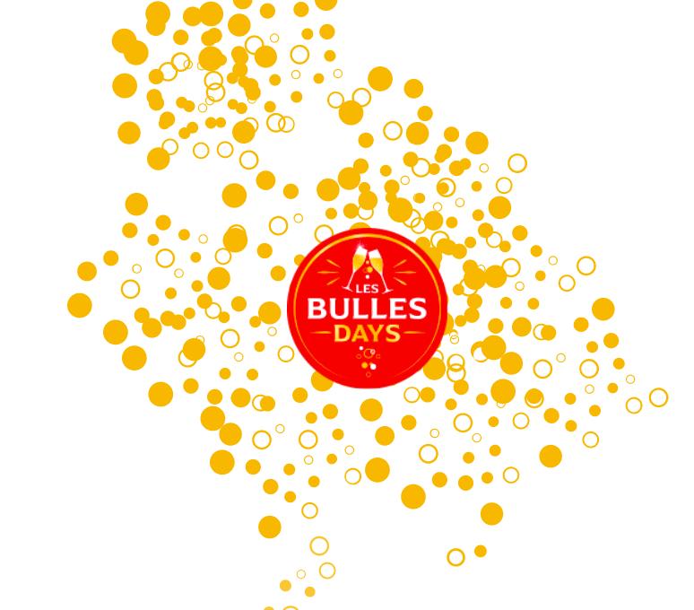 Les bulles days 2020